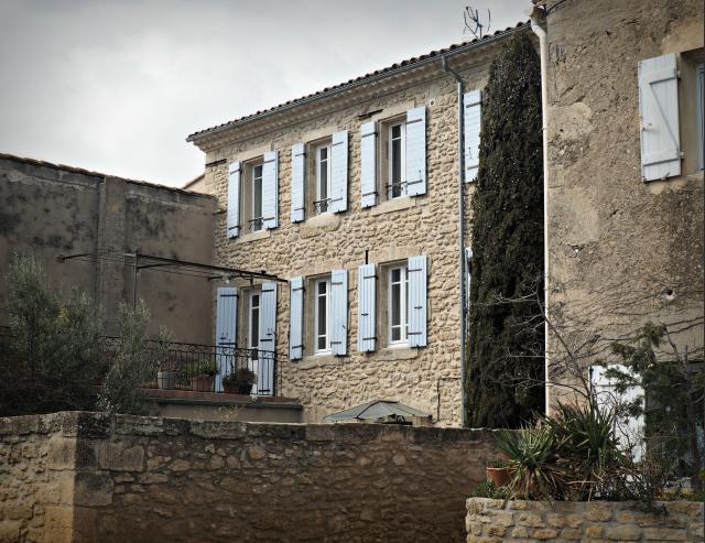 Visiter Cornillon-Confoux (13)