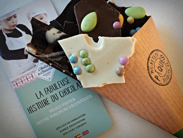 l'atelier du chocolat blog lifestyle le mag à lire