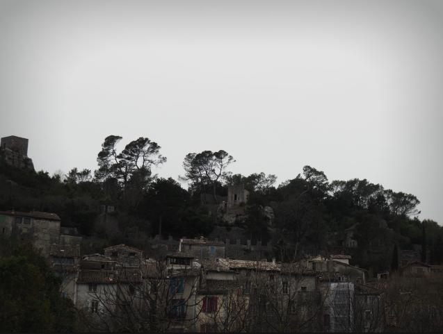 Visiter Sauve département du Gard