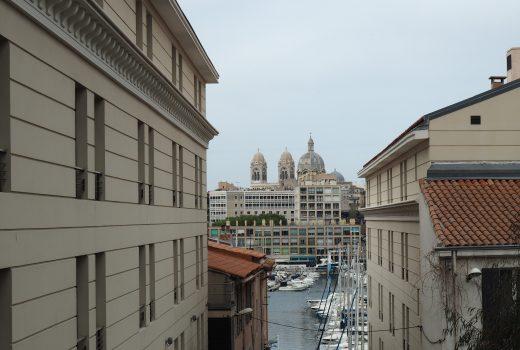 Qui veut pister Marseille
