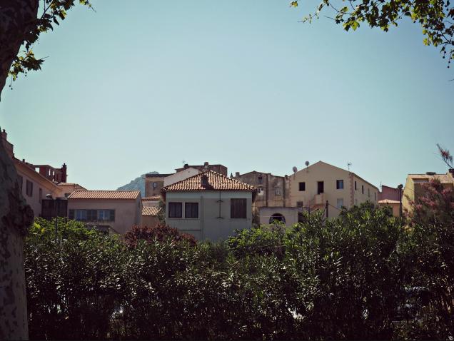 Balagne Haute-Corse