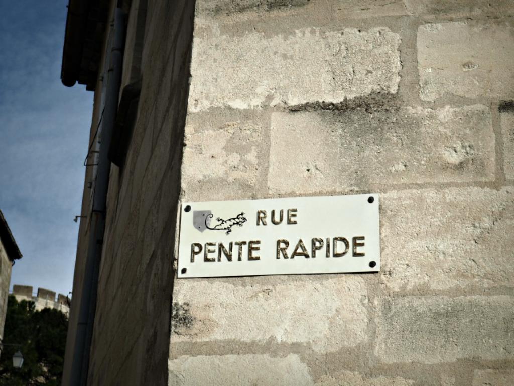 Villeneuve lez Avignon