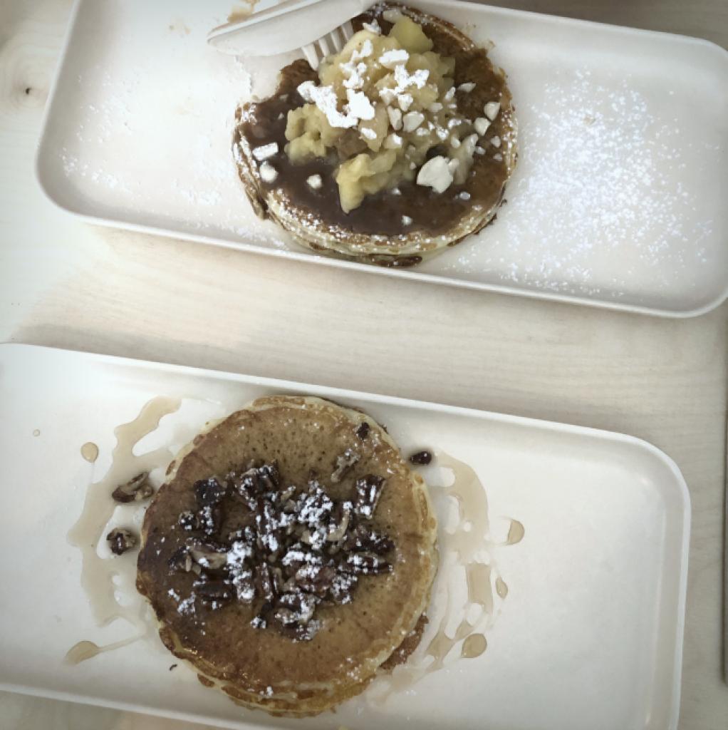 Marché Pancakes aix en provence