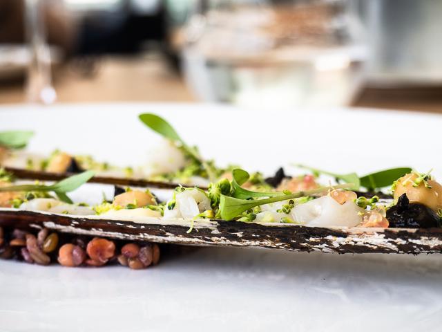 restaurant les olivers bandol