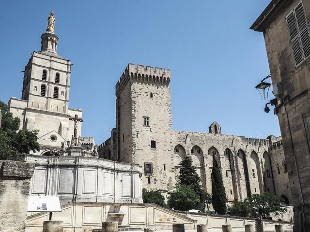 Le Batelier Fou Avignon