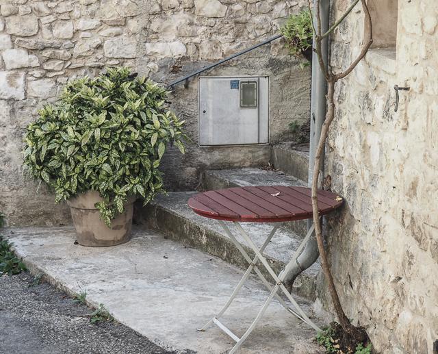 Saut Provence
