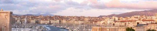 Lettre ouverte à Marseille...