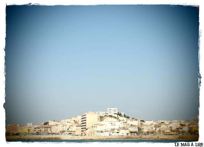 Pointe Rouge blog lifestyle Provence Lemagalire