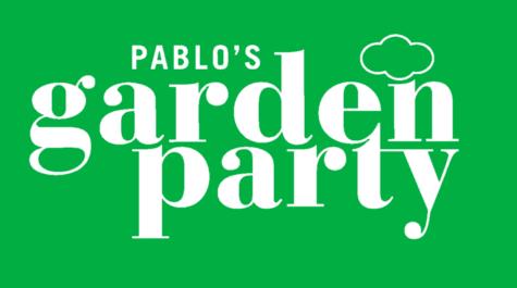Garden party by Pablo Blog Marseille