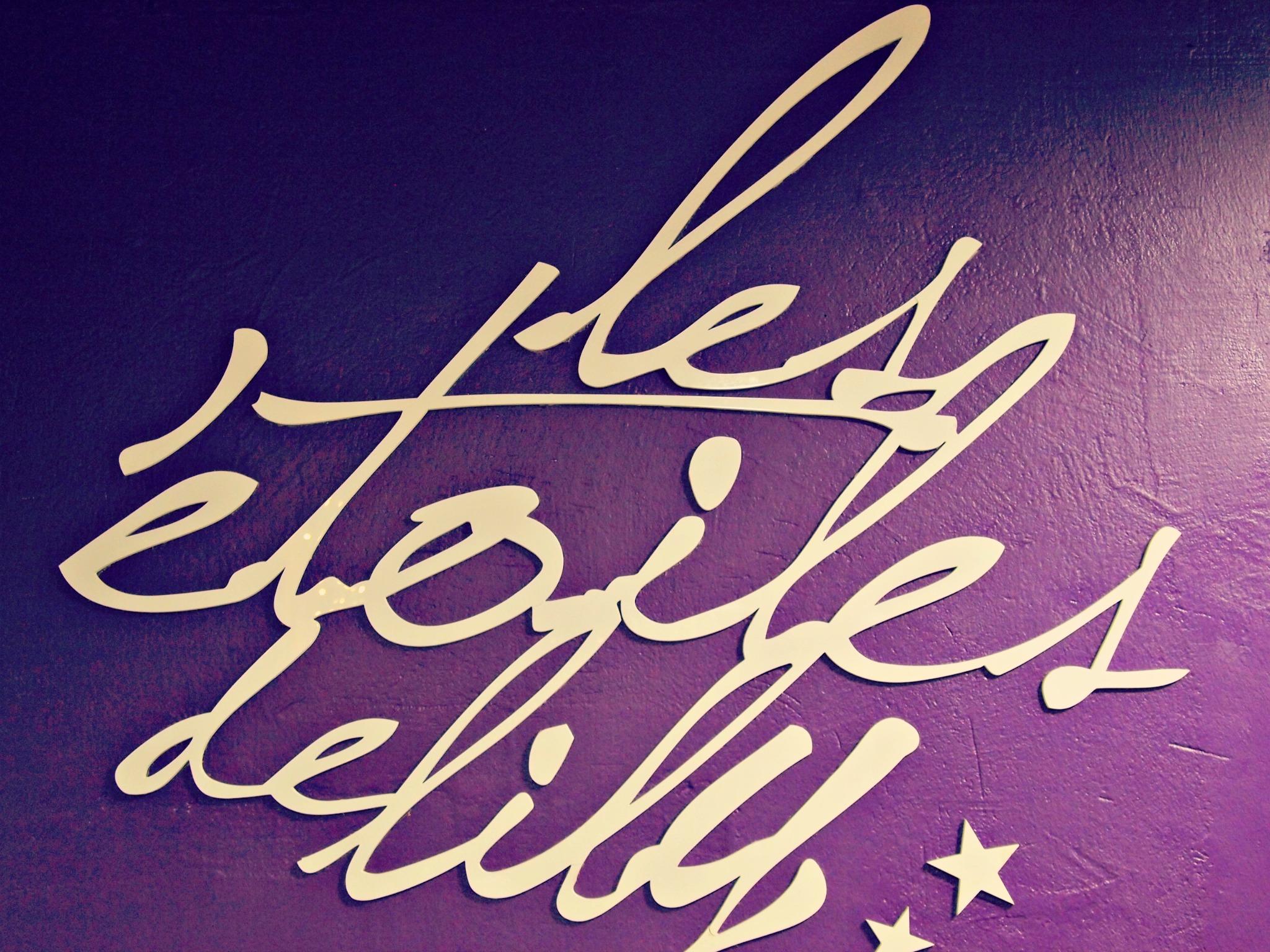 Les étoiles de Lily blog marseille