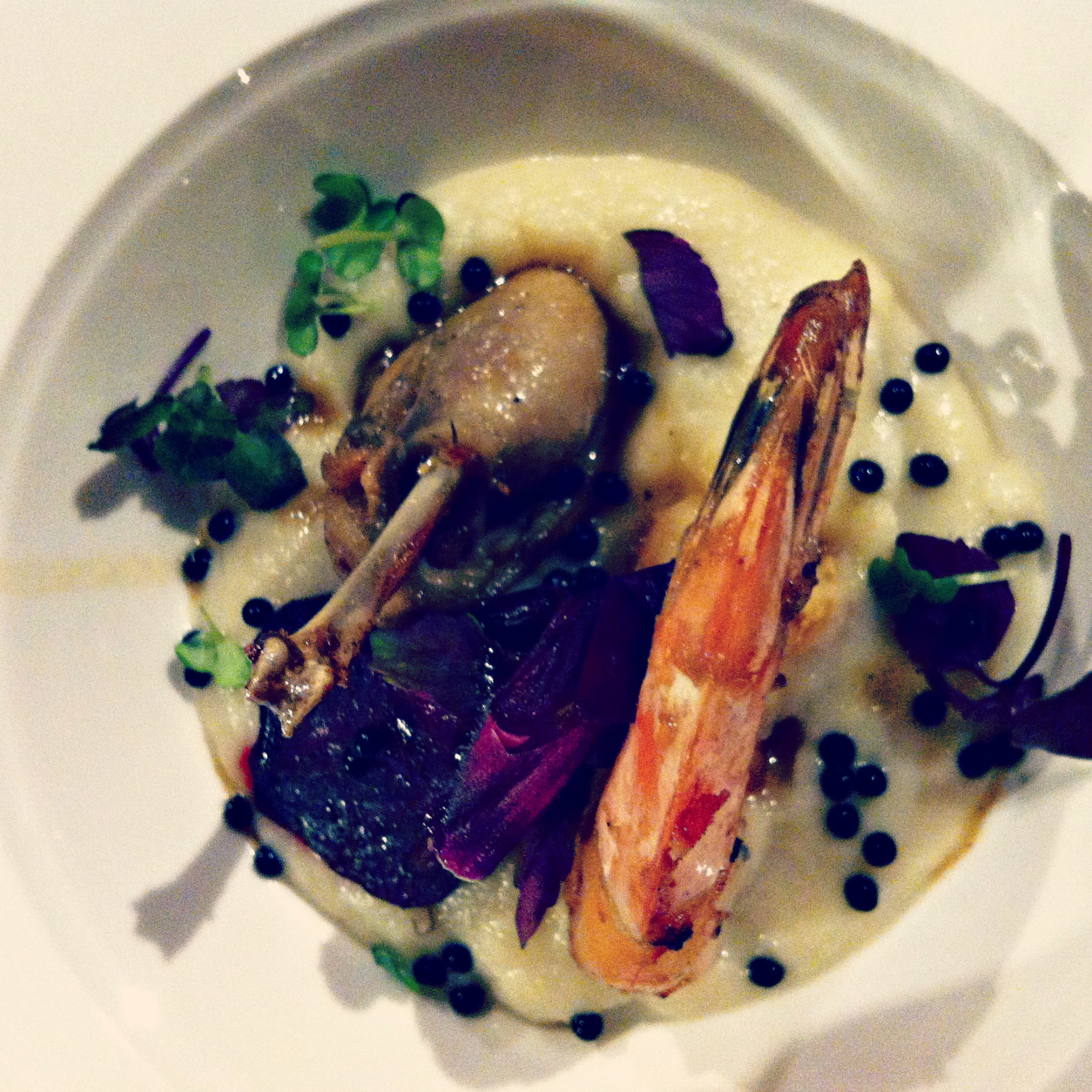 restaurant du Moulin de Vernègues blog lifestyle marseille