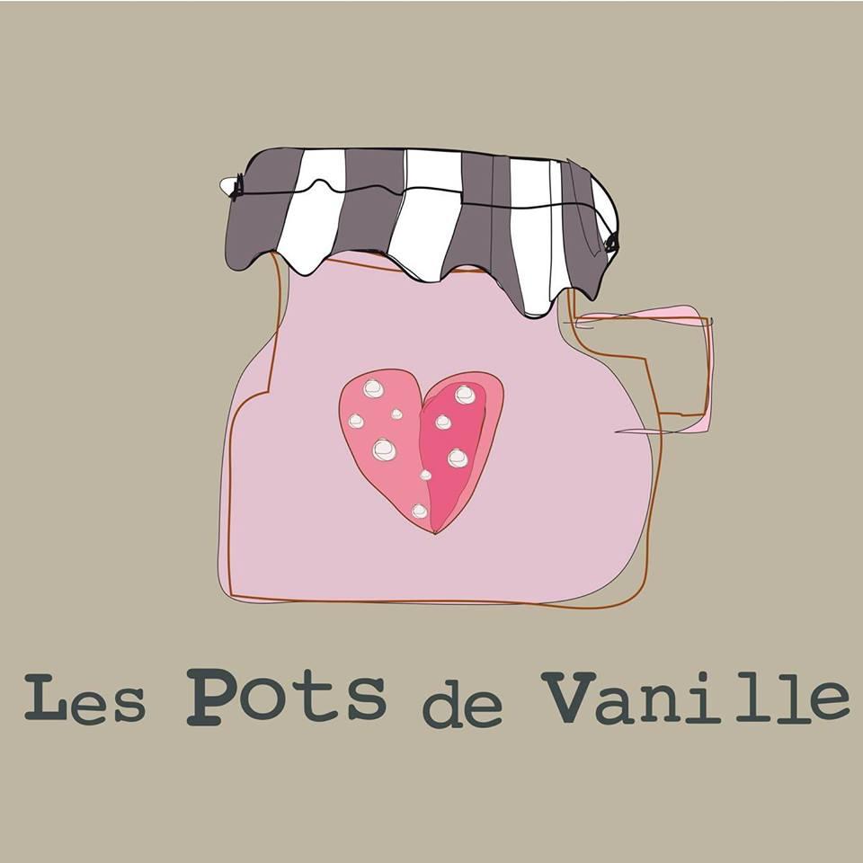 Les pots de vanille blog marseille
