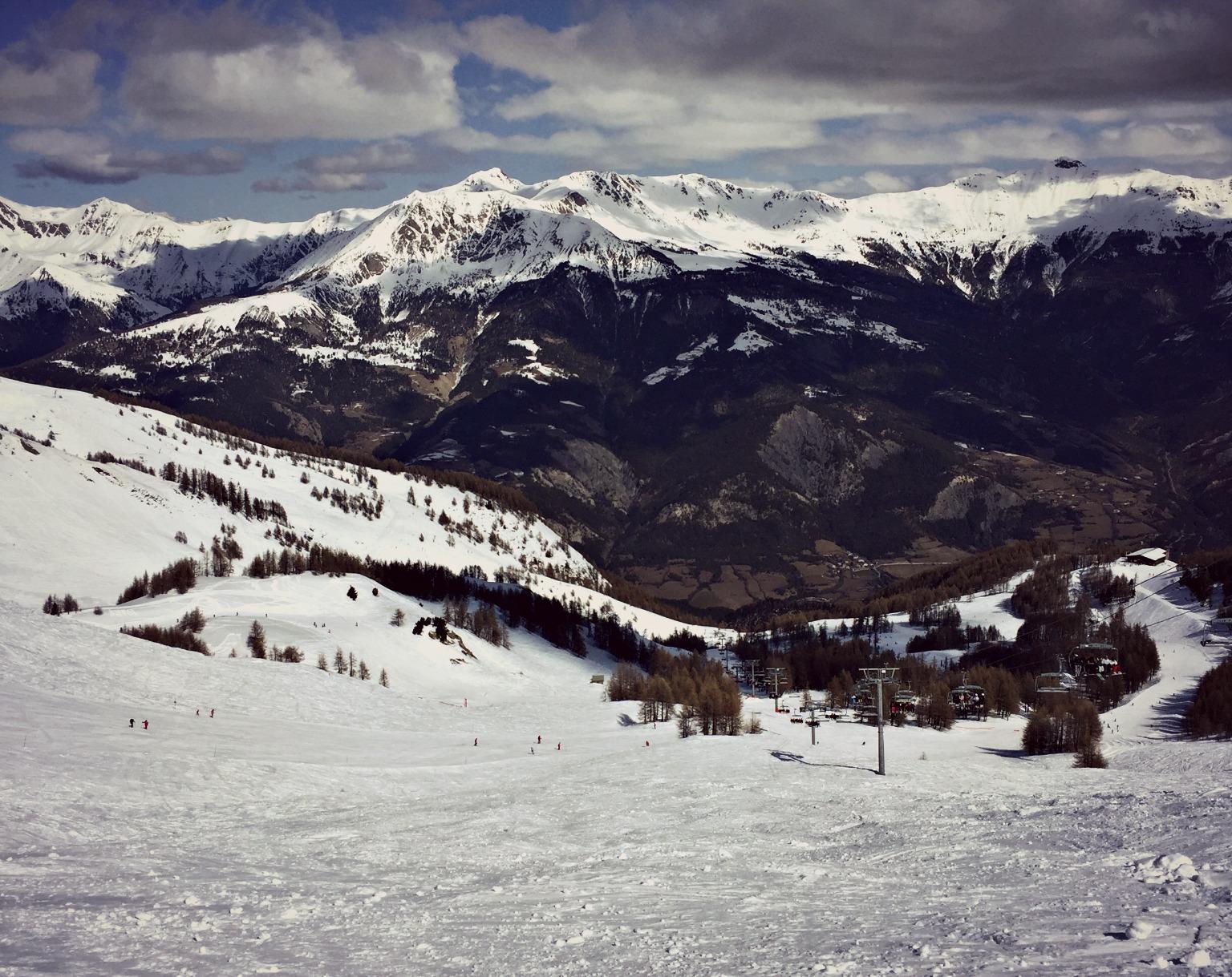 Pra-Loup blog lifestyle marseille