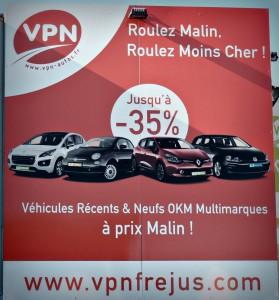 VPN Autos blog lifestyle marseille