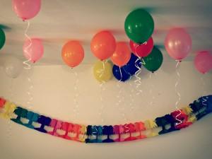 Ballons Mix blog lifestyle marseille