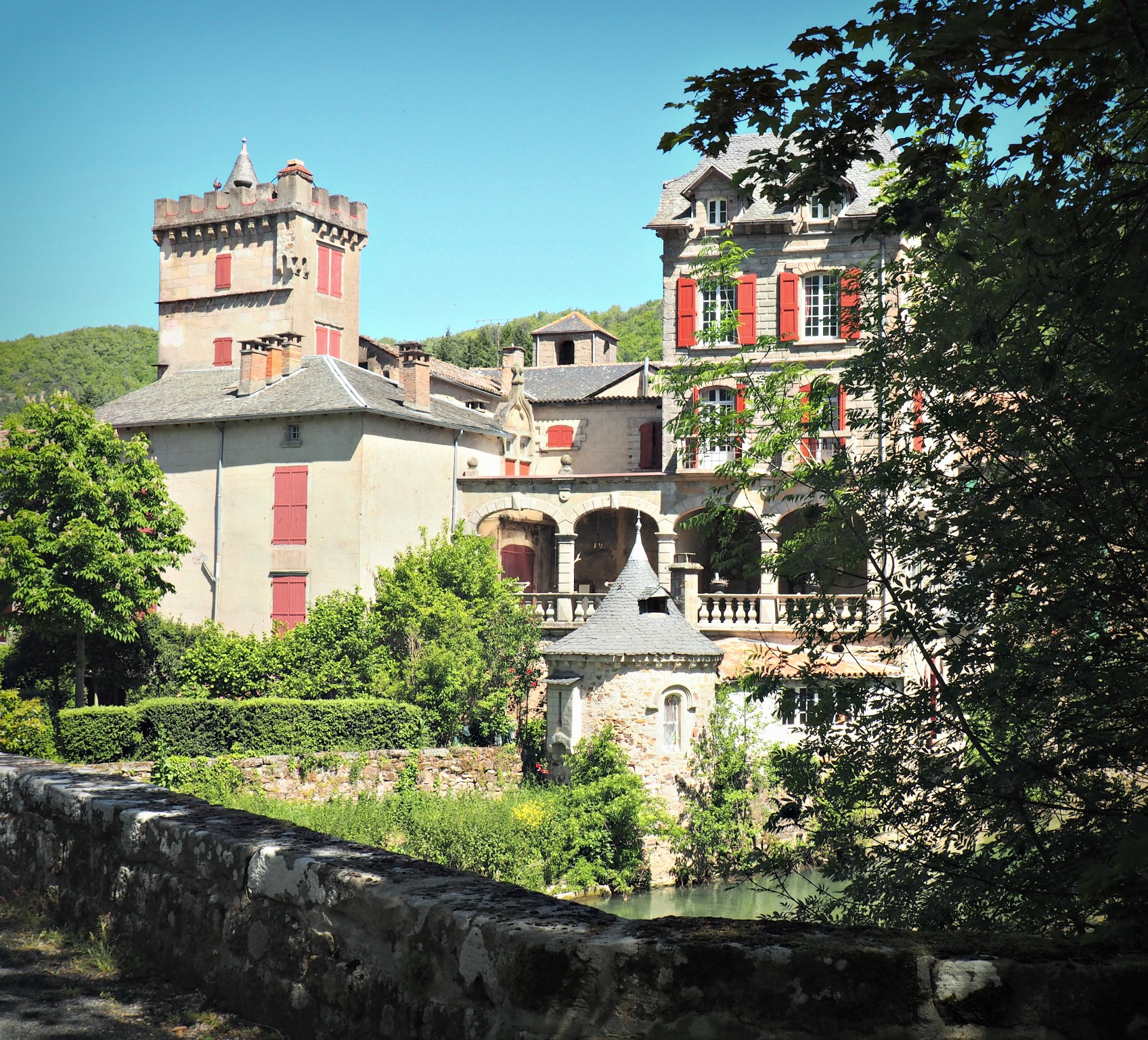 week-end Aveyron blog lifestyle marseille