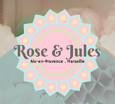 Rose & Jules blog lifestyle marseille
