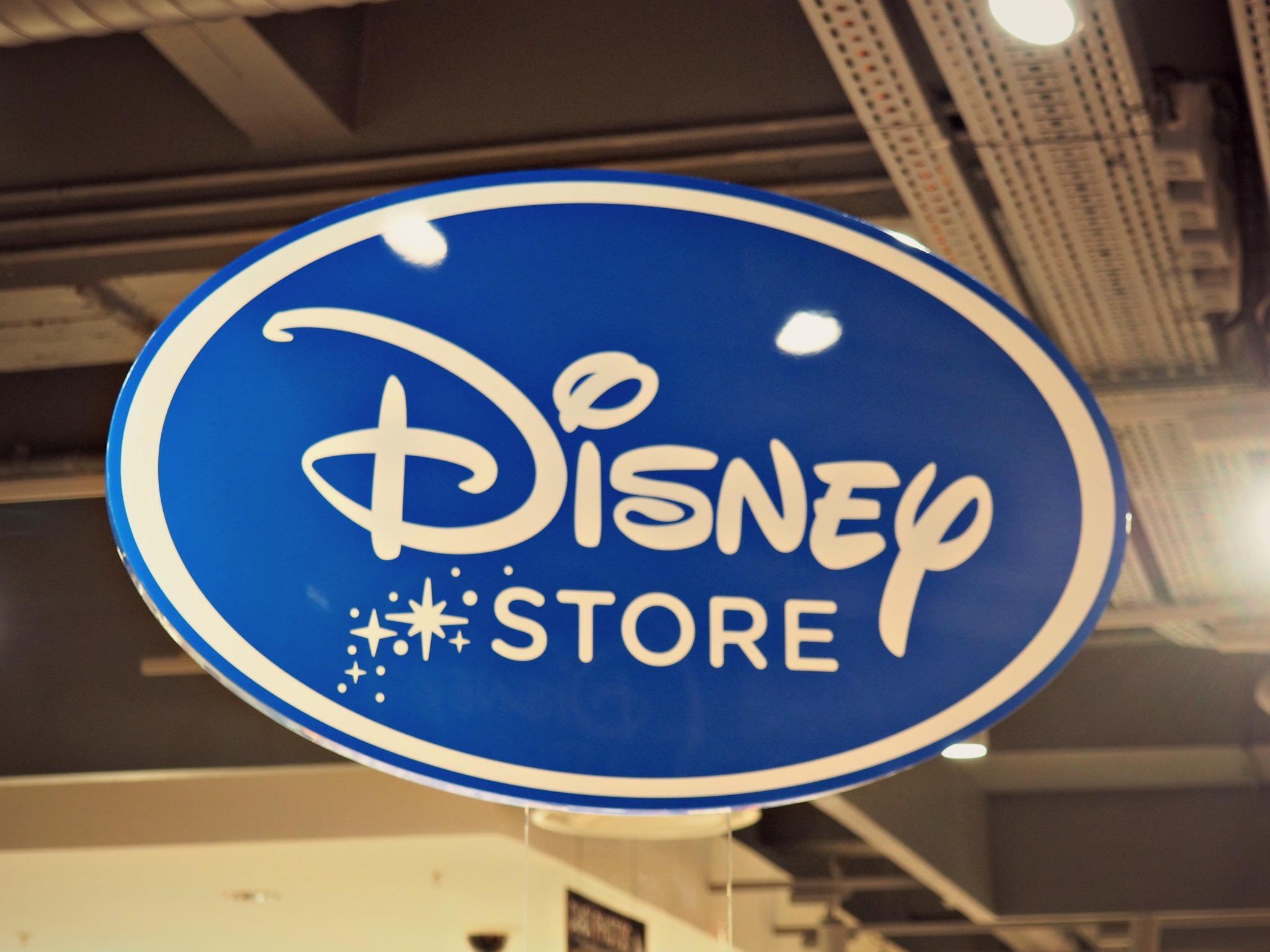 Disney popupstore CentreBourse blog lifestyle marseille