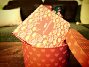 Big Christmas Box blog lifestyle marseille