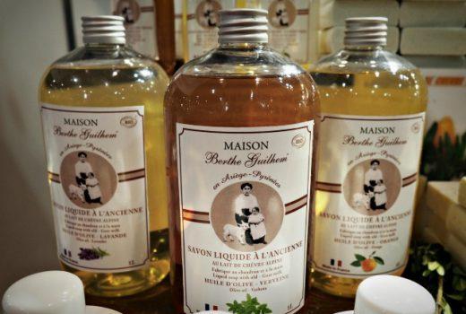 Maison Berthe Guilhem blog lifestyle marseille