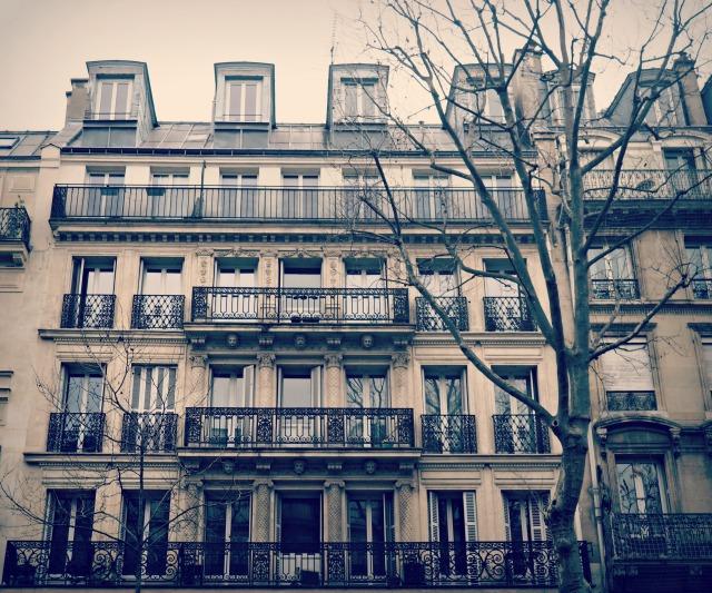 Balade entre Saint Germain et Saint Michel blog lifestyle marseille