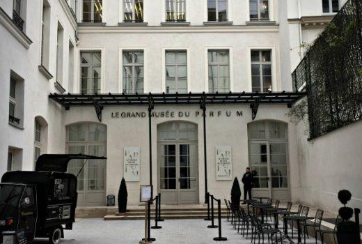 le grand musée du parfum blog lifestyle marseille lemagalire