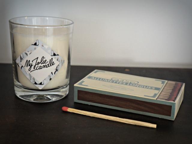 My jolie Candle blog lifestyle marseille lemagalire