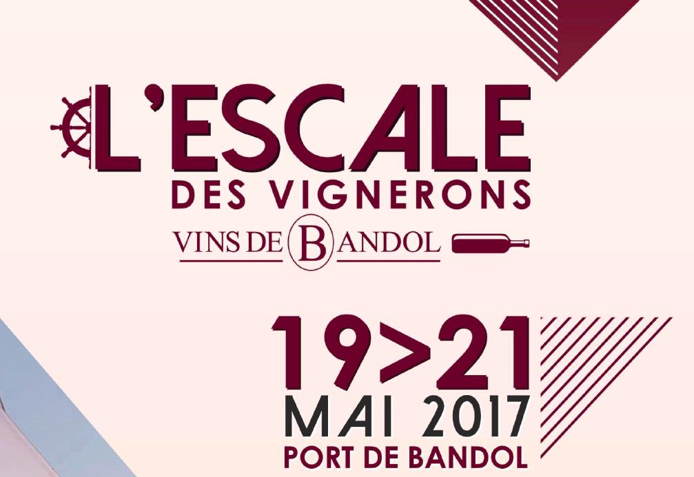 Escale des vignerons Bandol blog lifestyle lemagalire