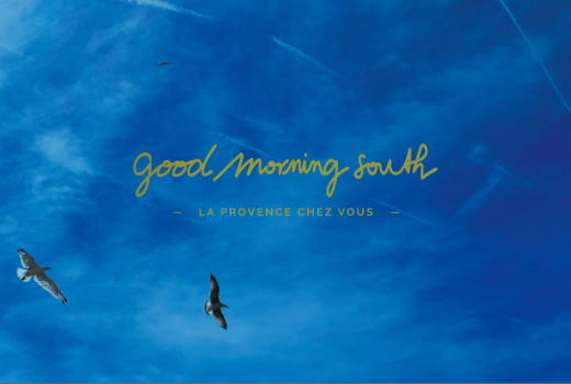 good morning south blog lifestyle provence lemagalire