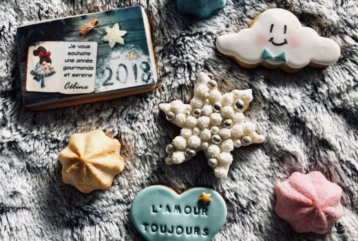Céline's cake blog lifestyle marseille lemagalire