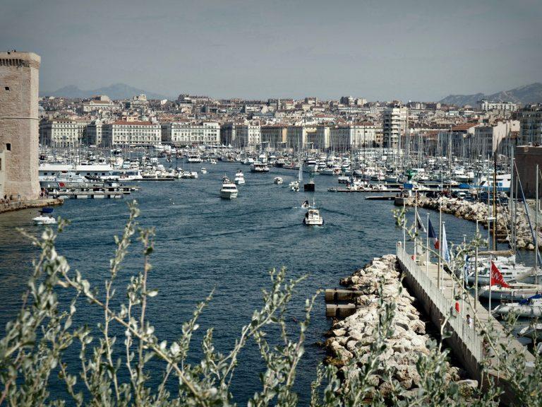 10 choses à faire à Marseille