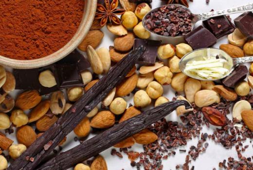 Puyricard chocolats