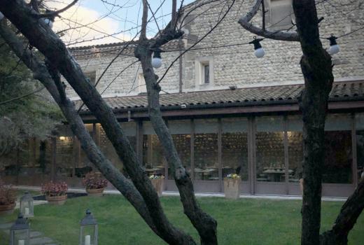 Maison Chabran Pont de l'Isère
