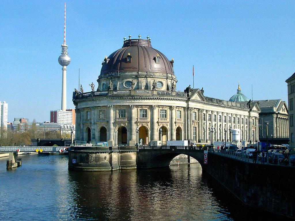 Bodemuseum Berlin