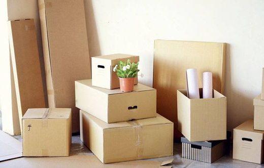 Bilan déménagement
