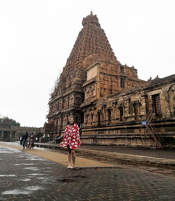 Inde du sud vacances
