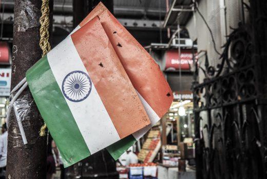 Bombay Inde