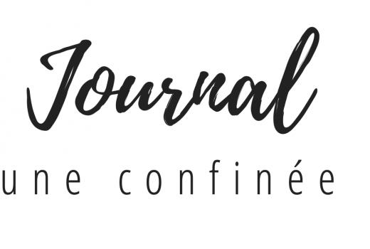 Journal confinée 4