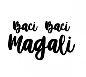 Baci Magali
