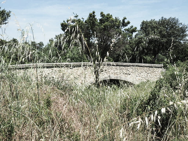 Pont Romain Alpilles Le Mag à Lire