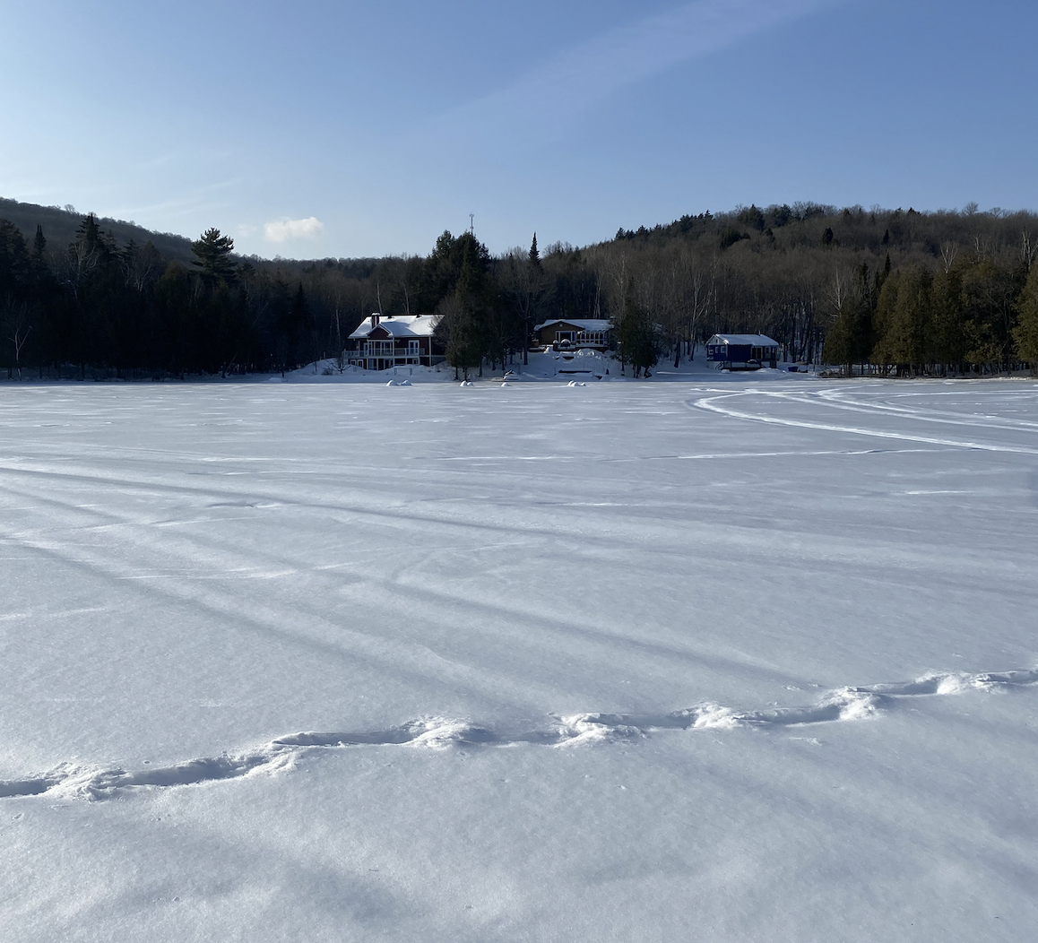 Lac Doré @LeMagalire